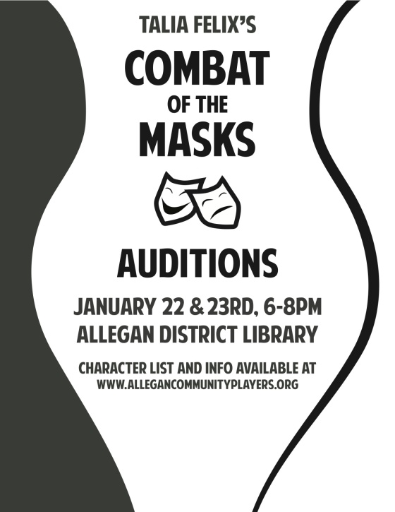 AUDITIONS FOR A STAGEDREADING
