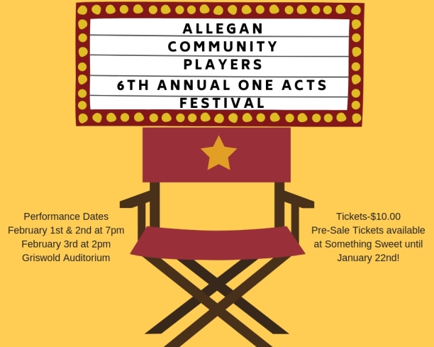 Allegan community players